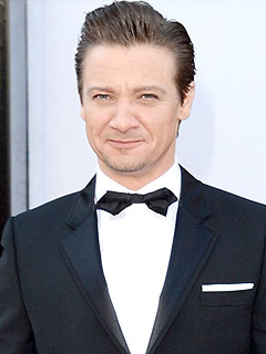 Jeremy Renner Welcomes Daughter Ava Berlin