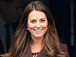 How Kate Is Preparing for Baby | Kate Middleton