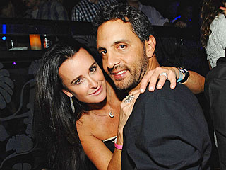 RHOBH's Mauricio: Kyle Richards & I 'Don't Have Any Secrets to Hide'