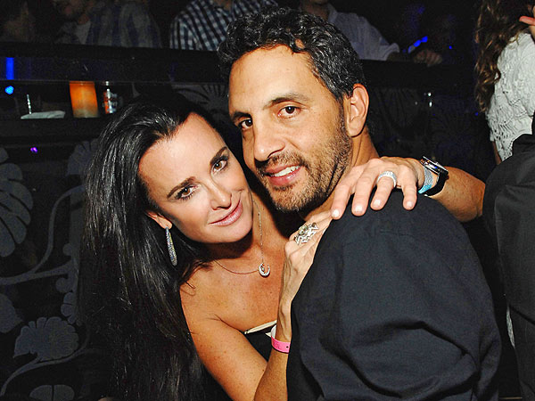 RHOBH's Mauricio Umansky: Kyle Richards & I 'Don't Have Any Secrets to Hide'