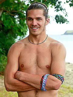 Malcolm Freberg Still Recovering from Back-to-Back Seasons of Survivor
