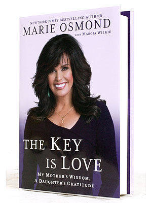 Marie Osmond: The Son I Lost