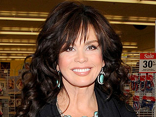 Inside Marie Osmond's New Book on Surviving the Loss of Her Son