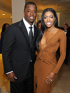 Porsha Stewart Tweets Gratitude After Divorce News