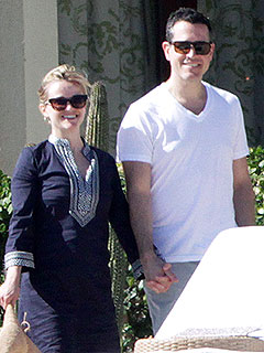 Jim Treats Reese to Romantic Getaway for Her 37th Birthday | Jim Toth, Reese Witherspoon