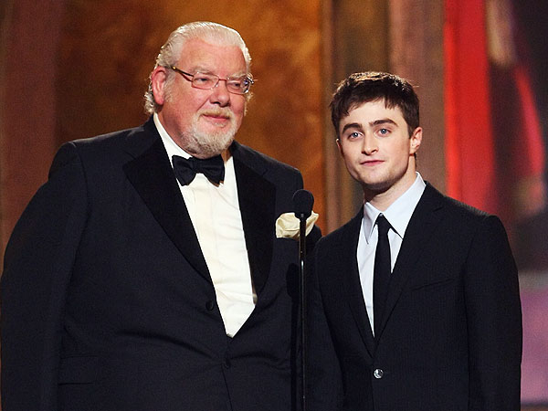 Richard Griffiths Dies, Harry Potter Actor Was 65