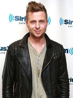 One Republic's Ryan Tedder Shares Footage From His Trip to Guatemala