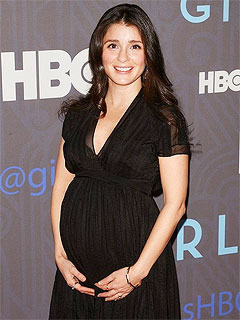 Shiri Appleby Welcomes Daughter Natalie Bouader
