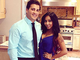 Snooki Celebrates Lorenzo&#39;s Baptism &#8211; Guess Who the Godmother Is! | Jenni Farley, Nicole Polizzi