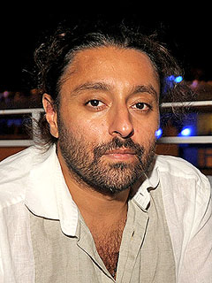Hotelier Vikram Chatwal Arrested at Airport with Heroin, Pot, Coke and Pills
