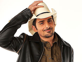 How Brad Paisley Broke the Rules at a Black Tie Ball | Brad Paisley