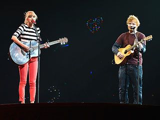 What Makes Ed Sheeran Feel Like a Stud? | Ed Sheeran, Taylor Swift