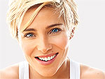 Elsa Pataky: I Hate to Dress India In Pink | Elsa Pataky