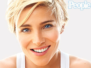 Elsa Pataky Is PEOPLE's Beauty of the Week