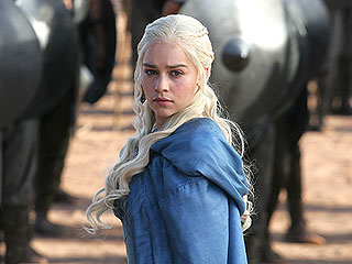 Game of Thrones: 5 Things We Love (Slash Are Obsessed With) | Emilia Clarke