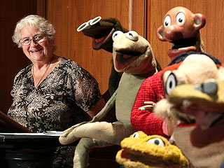 Muppets Developer Jane Henson Dies