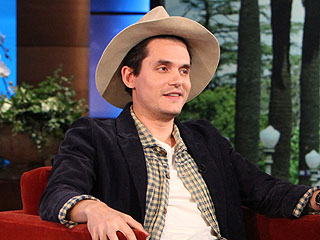 John Mayer Talks Katy Perry Split (Sort Of) | John Mayer
