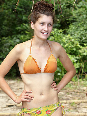 Survivor Castoff Julia Landauer Interview with PEOPLE.com: Phillip Was Sexist