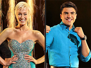 Who Are King and Queen of Dancing's Prom Night?