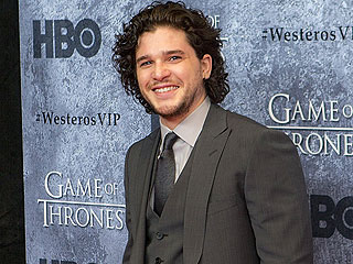 Funny? You May Be a Match for Game of Thrones's Kit Harington | Kit Harington