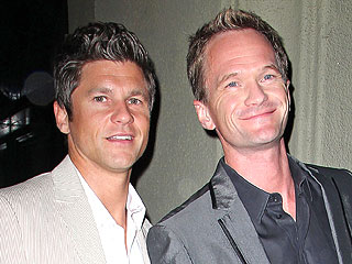 Why Is Neil Patrick Harris Embarking on a Cross Country Scavenger Hunt? | David Burtka, Neil Patrick Harris