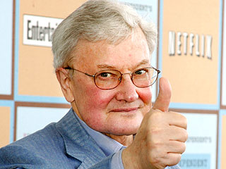 Roger Ebert Dies at 70 | Roger Ebert