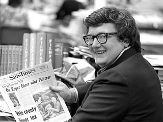 PEOPLE's Film Critic: How Roger Ebert Changed the Way We See Movies | Roger Ebert