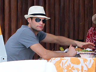 Ryan Seacrest Celebrates Easter Weekend in Cabo Post-Split | Ryan Seacrest