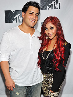 Did Snooki Elope? Or Pull an April Fool's Prank?