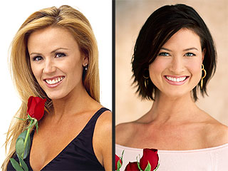 Who's Your Favorite Bachelorette?