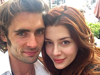 All-American Rejects' Tyson Ritter to Wed Actress Elena Satine