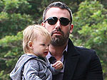 Jennifer Garner Sends Ben Affleck Back to the Gym | Ben Affleck