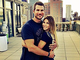 Guess Which Former Bachelor AshLee Frazier Is Dating? | AshLee Frazier, Brad Womack