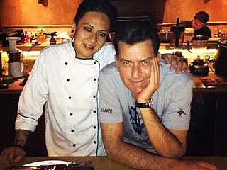 Charlie Sheen's Personal Chef Reveals What Fuels Him