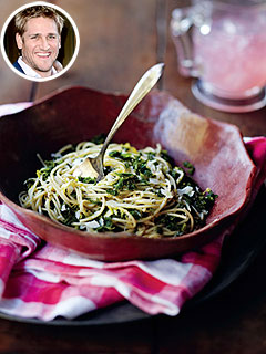 What&#39;s For Dinner? Try Curtis Stone&#39;s Spaghetti Recipe