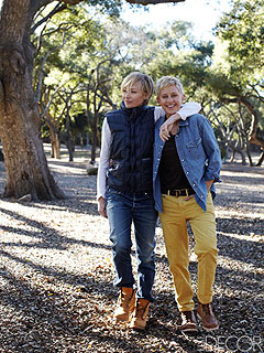 PHOTOS: Ellen & Portia's Incredible 26-Acre Ranch | Ellen DeGeneres, Portia de Rossi