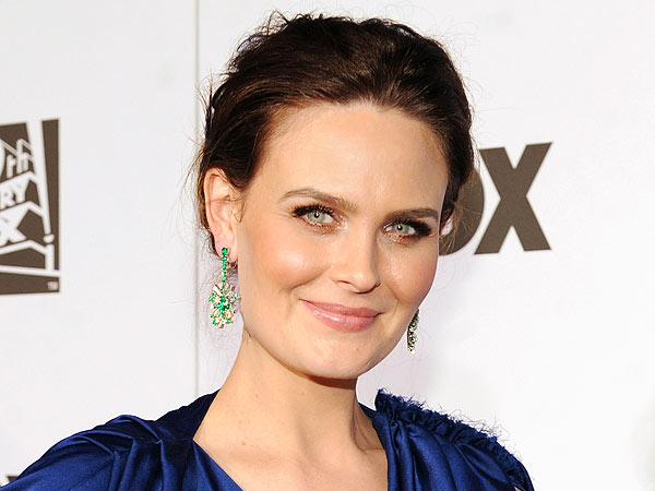 One Last Thing with Emily Deschanel
