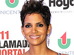 PHOTO: Halle Berry Embraces Baby Bump | Halle Berry