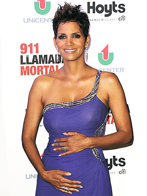 Halle Berry The Call Premiere Buenos Aires