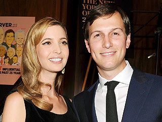 It's a Boy for Ivanka Trump | Ivanka Trump, Jared Kushner