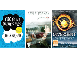 What We're Reading This Weekend: YA Standouts