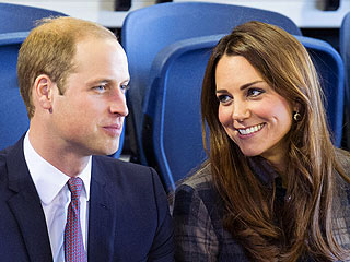 A 'Besotted' Prince William Prepares for Fatherhood | Kate Middleton, Prince William