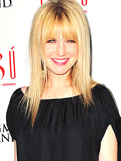Kathryn Morris Pregnant Expecting Twin Sons