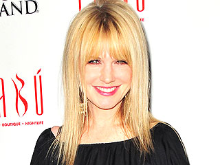 Kathryn Morris Expecting Twin Sons