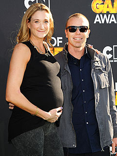 Kerri Walsh Jennings Welcomes Daughter Scout Margery