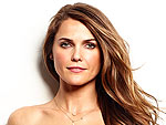 How Keri Russell Stays in Fighting Shape (OMG Look at Her Abs!) | Keri Russell