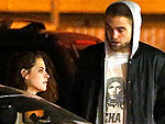 Kristen in &#39;Terrible Mood,&#39; Surrounded by Friends After Breakup with Rob | Kristen Stewart, Robert Pattinson