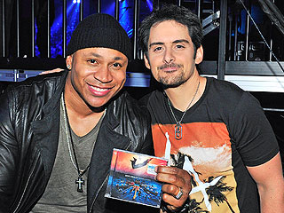 LL Cool J Wanted to 'Shake Things Up' with 'Accidental Racist' | Brad Paisley, LL Cool J