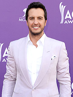 How Does Luke Bryan Feel Being ACM Entertainer of the Year? | Luke Bryan