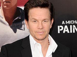 Doting Dad Mark Wahlberg Dreading When His Girls Start Dating | Mark Wahlberg